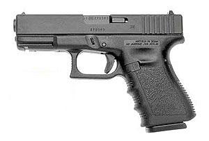 Pistolas Lasers En Blanco De Dibujo Para Colorear