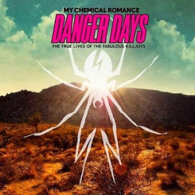 mcr danger days. My Chemical Romance - Danger