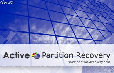 active-partition-recovery