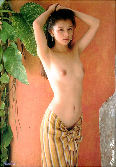 Commit Hot sexy nude vivian hsu for that