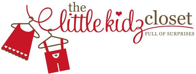 The Little Kidz Closet