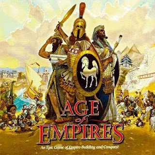 Download Age of Empires I + Expansão | PC