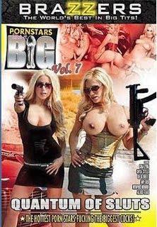 Brazzers – Pornstars Like It Big 7