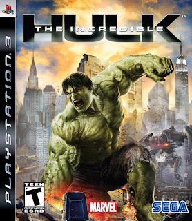 Download The Incredible Hulk | PS3