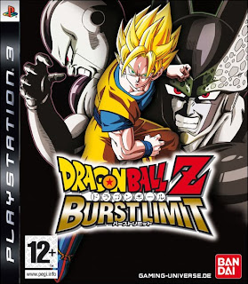 Dragon Ball Z: Burst Limit | PS3