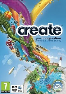 EA Create 2010 | PC