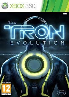 TRON: Evolution | XBOX360