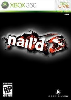 nail'd – Xbox 360
