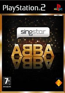 Singstar ABBA | PS2