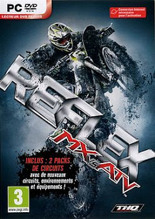 MX vs ATV Reflex | PC