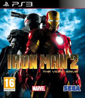 Iron Man 2 | PS3