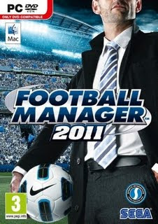 Download Football Manager 2011 | PC