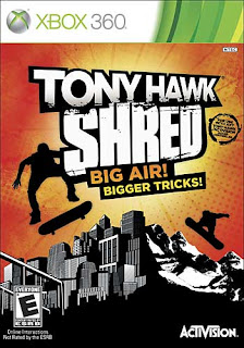 Download Tony Hawk: Shred | XBOX360