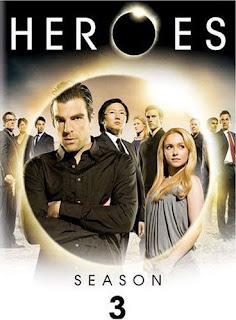 Assistir Heroes 3° Temporada Online