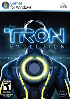 Download Tron Evolution | PC