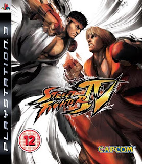 Download Street Fighter IV | PS3