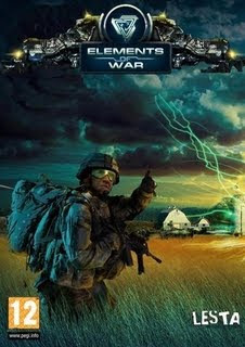 Download Elements of War | PC