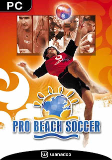 Download Pro Beach Soccer | PC