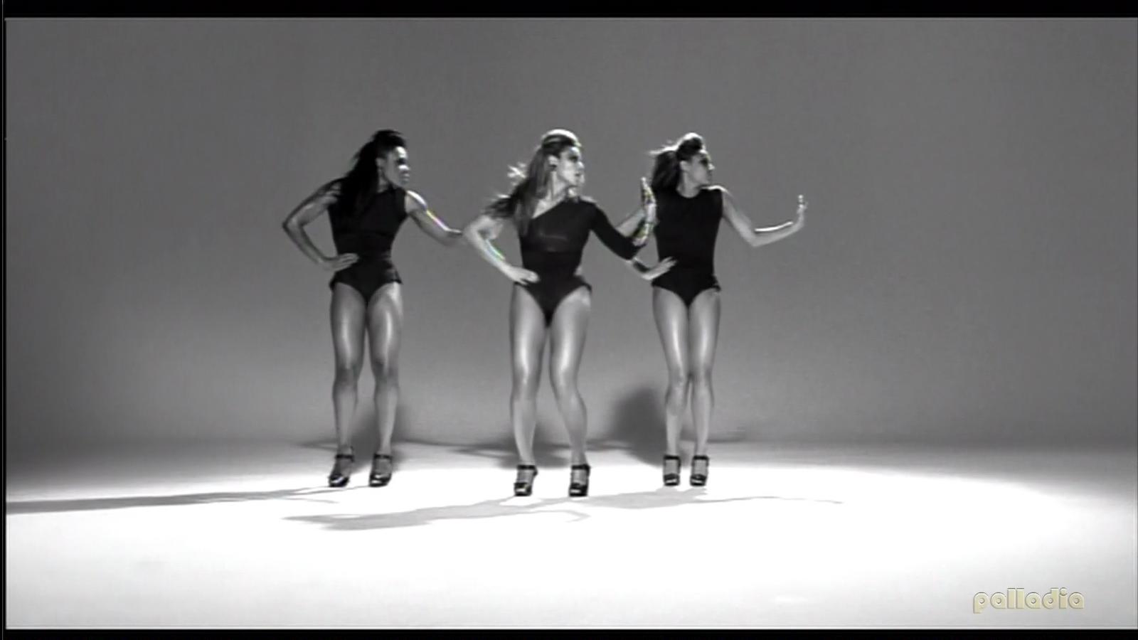 Single Ladies (Put A Ring On It) [Music Video] Beyonce Image ...