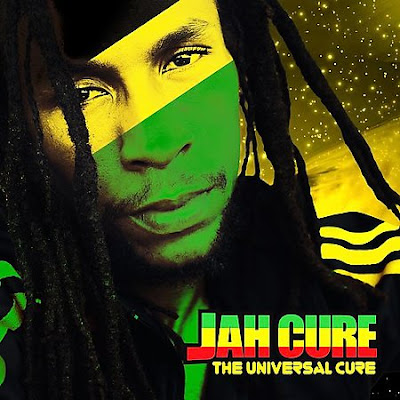 "jk my name is jah cure You may know him as jah cure perhaps you know him by his given name, siccaturie alcock but as the saying goes, ""what's in a name."
