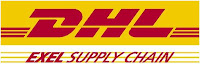 DHL Exel Supply Chain Indonesia