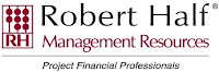Robert Half Management Resources