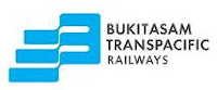 Bukitasam Transpacific Railway