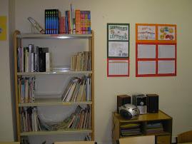 Temos ainda poucos livros...