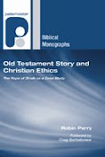 Old Testament Story and Christian Ethics (US cover)