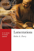 Lamentations Commentary