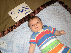 Avi is 2 months old