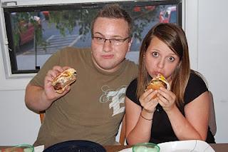 Fate Burger l Grilling Party Ideas
