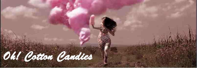 Oh! Cotton Candies