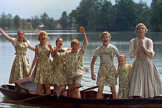 nisabell necessary sound of music curtain clothes With drapes clothes