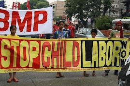 Stop Child Labor!