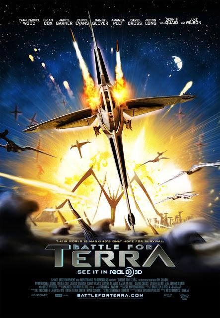Red Carpet Premiere of 'Battle For Terra' At SM City North Edsa Cinema 7
