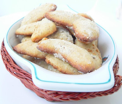 vanillekipferl with thermomix christmas biscuits. Black Bedroom Furniture Sets. Home Design Ideas