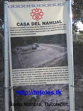 Casa del Nahual