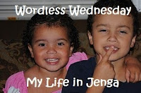 Link up on Wordless Wednesdays