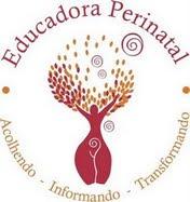 Sou Educadora Perinatal