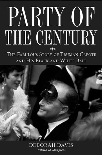 Truman Capote's Black and White