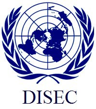 DISEC Logo