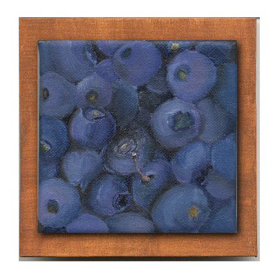 r-atencio-blueberries-oil-painting