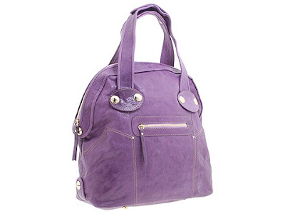 Purple Handbags For Hot Summer 2010 Months