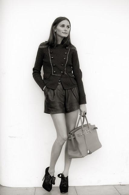 olivia palermo and diane von furstenberg jacket Olivia Palermo Diane Von Furstenberg Jacket Found