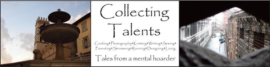 Collecting Talents