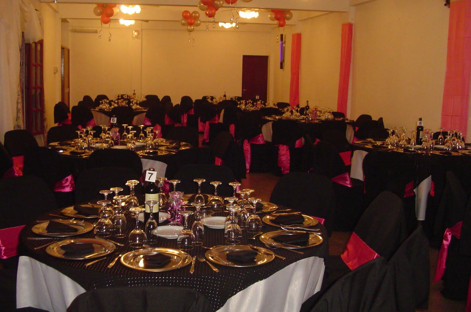 Mandala eventos cumplea os 80 a os for Decoracion 80 anos ipuc