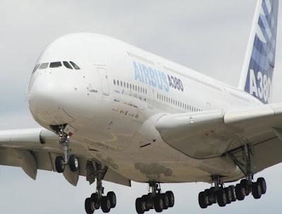 Curso de Piloto Linha Aérea