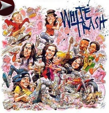White Trash - Apple Pie