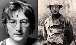 John Lennon / Charles White Whittlesey